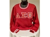 Delta BD Sweat Top