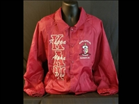 KAPPA CRIMSON LINE JACKET