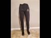 Kappa Vintage Black Sweat Pants