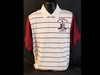KAPPA BD STRIPE POLO